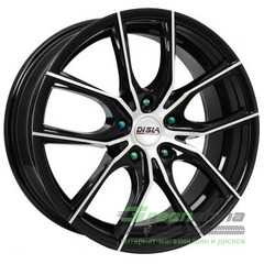 DISLA Spider 625 BD - Интернет-магазин шин и дисков с доставкой по Украине GreenShina.com.ua