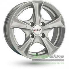 DISLA Luxury 323.01 S - Интернет-магазин шин и дисков с доставкой по Украине GreenShina.com.ua