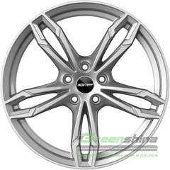 Легковой диск GMP Italia DEA Silver - Интернет-магазин шин и дисков с доставкой по Украине GreenShina.com.ua