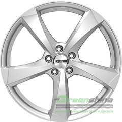 Купить Легковой диск GMP Italia ICAN Silver R19 W8 PCD5x112 ET45 DIA66,5