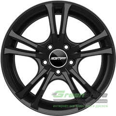Легковой диск GMP Italia EASY-R Glossy Black - Интернет-магазин шин и дисков с доставкой по Украине GreenShina.com.ua