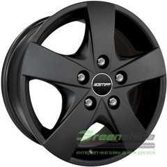 Купить Легковой диск GMP Italia JOB Matt Black R16 W6.5 PCD5x118 ET60 DIA71.1
