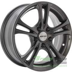 Купить Легковой диск GMP Italia EASY-R Matt Anthracite R17 W7.5 PCD5x100 ET48 DIA56.1