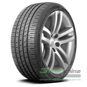 Купить Летняя шина ROADSTONE N FERA RU5 255/50R19 105W