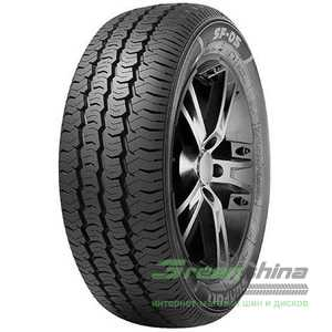 Купить Всесезонная шина SUNFULL SF 05 185/75R16C 104/102R