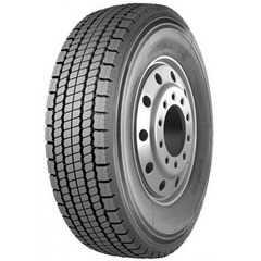 Купить Грузовая шина HILO 785 (Ведущая) 295/80R22.5 154/151M