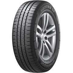 Купить Летняя шина HANKOOK Vantra LT RA18 185/80R14C 104/102R