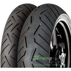 Купить Мото шина CONTINENTAL ContiRoadAttack 3 120/70R18 59W