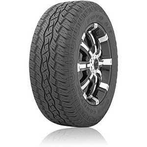 Купить Всесезонная шина TOYO OPEN COUNTRY A/T Plus 225/75R16 115/112S