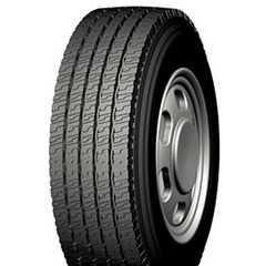 Купить Грузовая шина TRACMAX GRT939 (рулевая) 315/80R22.5 152/149M 18PR