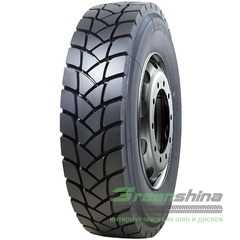 Купить Грузовая шина AGATE HF 768 (ведущая) 13.00R22.5 156/152G 20PR