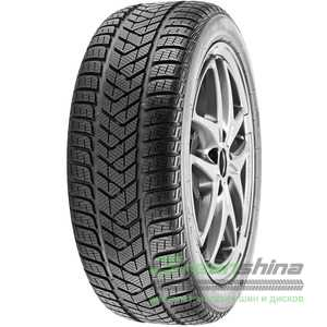 Купить Зимняя шина PIRELLI Winter SottoZero Serie 3 225/45R18 91H Run Flat