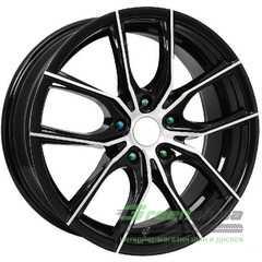 Купить Легковой диск ANGEL Spider 625 BD R16 W7 PCD5x112 ET40 DIA57.1
