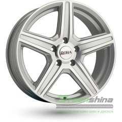 DISLA Scorpio 704 MERS S - Интернет-магазин шин и дисков с доставкой по Украине GreenShina.com.ua