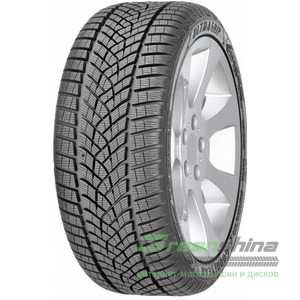Купить Зимняя шина GOODYEAR UltraGrip Performance Gen-1 SUV 255/55R19 111V