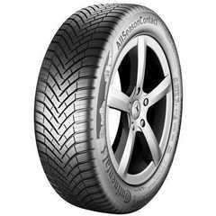 Купить Всесезонная шина CONTINENTAL ALLSEASONCONTACT 235/50R18 101V