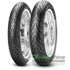 Купить PIRELLI angel scooter 100/90R10 56J FRONT TL