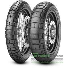Купить PIRELLI SCORPION RALLY STR 150/70R17 69V REAR TL