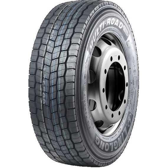 Купить LINGLONG KTD300 315/80R22.5 156/150L