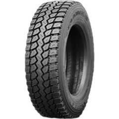 Грузовая шина TRIANGLE TR689A - Интернет-магазин шин и дисков с доставкой по Украине GreenShina.com.ua
