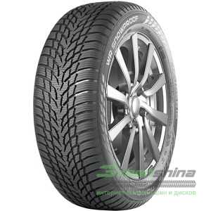 Купить Зимняя шина NOKIAN WR SNOWPROOF 215/55R17 98H