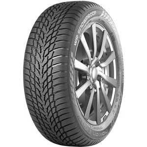 Купить Зимняя шина NOKIAN WR SNOWPROOF 215/60R17 96H