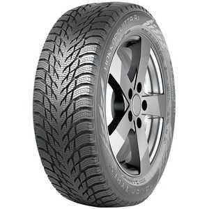 Купить Зимняя шина NOKIAN Hakkapeliitta R3 255/40R18 99T