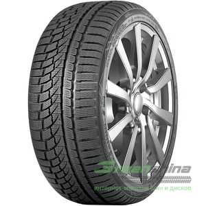 Купить Зимняя шина NOKIAN WR A4 255/35R18 109H