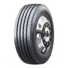 Грузовая шина SAILUN S637 Plus - Интернет-магазин шин и дисков с доставкой по Украине GreenShina.com.ua