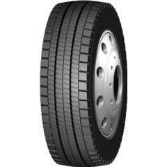 Грузовая шина JINYU JD565 - Интернет-магазин шин и дисков с доставкой по Украине GreenShina.com.ua