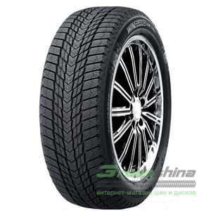 Купить Зимняя шина NEXEN WinGuard ice Plus WH43 245/45R17 99T