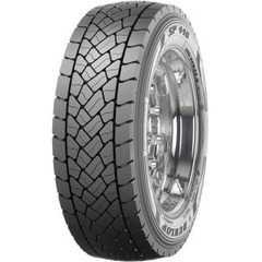 Купить Грузовая шина DUNLOP SP446 (рулевая) 235/75R17,5 132/130M