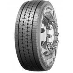 Купить Грузовая шина DUNLOP SP346 3PSF (рулевая) 225/75R17.5 129/127M
