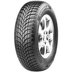 Купить Зимняя шина LASSA SnoWays 4 225/55R17 101V