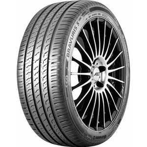 Купить Летняя шина BARUM BRAVURIS 5HM 255/55R18 109V