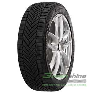 Купить Зимняя шина MICHELIN Alpin 6 225/55R17 97H