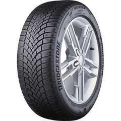 Купить Зимняя шина BRIDGESTONE Blizzak LM-005 235/60R18 107H