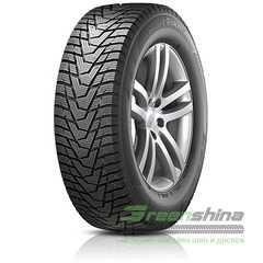 Купить Зимняя шина HANKOOK Winter i*Pike RS2 W429A 265/65R17 112T (Под шип)