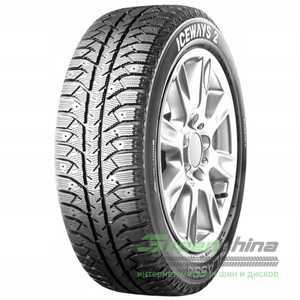 Купить Зимняя шина LASSA ICEWAYS 2 205/55R16 91T (Под шип)