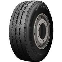 Купить Всесезонная шина ORIUM ON/OFF GO S 315/80R22.5 156/150L (рулевая)