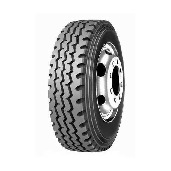Грузовая шина APLUS S600 - Интернет-магазин шин и дисков с доставкой по Украине GreenShina.com.ua