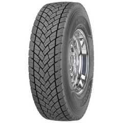 Всесезонная шина GOODYEAR KMAX D GEN-2 3PSF - Интернет-магазин шин и дисков с доставкой по Украине GreenShina.com.ua