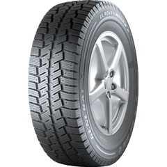 Купить зимняя шина GENERAL TIRE Eurovan Winter 2 185/80R14C 102/100Q (Шип)