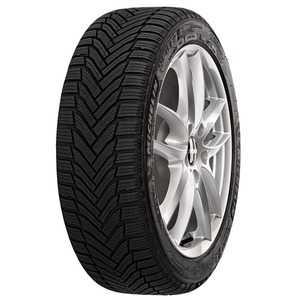 Купить Зимняя шина MICHELIN Alpin 6 195/55R16 91T