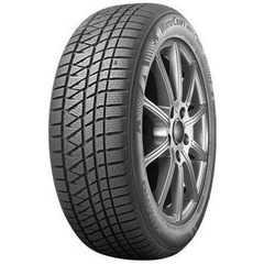 Купить Зимняя шина KUMHO WinterCraft WS71 265/65R17 116H SUV