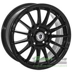 ALLANTE 184 BLACK - Интернет-магазин шин и дисков с доставкой по Украине GreenShina.com.ua