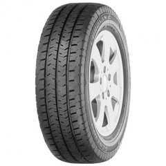 Купить Летняя шина GENERAL TIRE EUROVAN 2 185/75R16C 104/102R