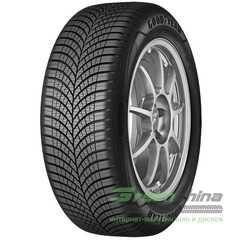 Всесезонная шина GOODYEAR Vector 4 Seasons Gen-3 - Интернет-магазин шин и дисков с доставкой по Украине GreenShina.com.ua