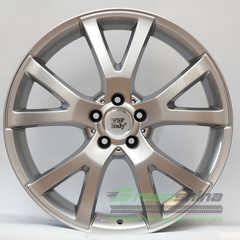 Купить WSP ITALY W750 YALTA SILVER R20 W8.5 PCD5x112 ET35 DIA66.6