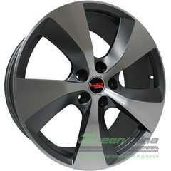 Купить Легковой диск REPLICA LegeArtis A516 MBMF R20 W9 PCD5x112 ET20 DIA66.6